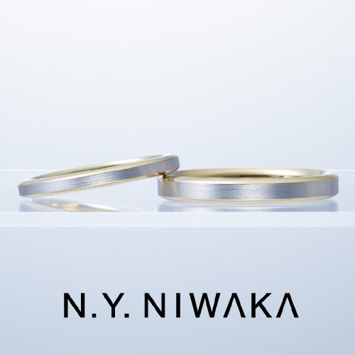【飯田市】ルシエのご婚約指輪、NY俄のご結婚指輪をお作り頂き増した!