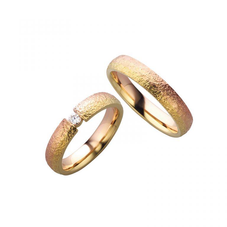286054 4286054|GERSTNER 結婚指輪