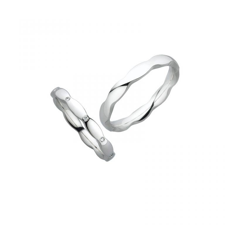 286173 4285112.5|GERSTNER 結婚指輪