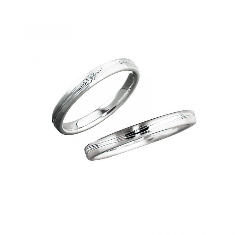 E1051725 E2051725|eduard G.fidel 結婚指輪