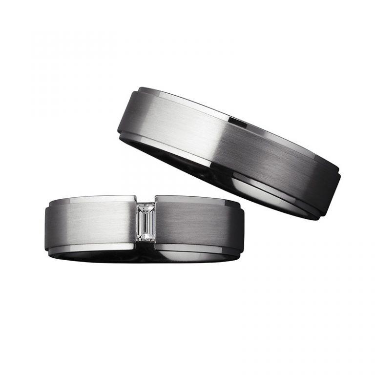 203155.5 4203155.5|GERSTNER 結婚指輪