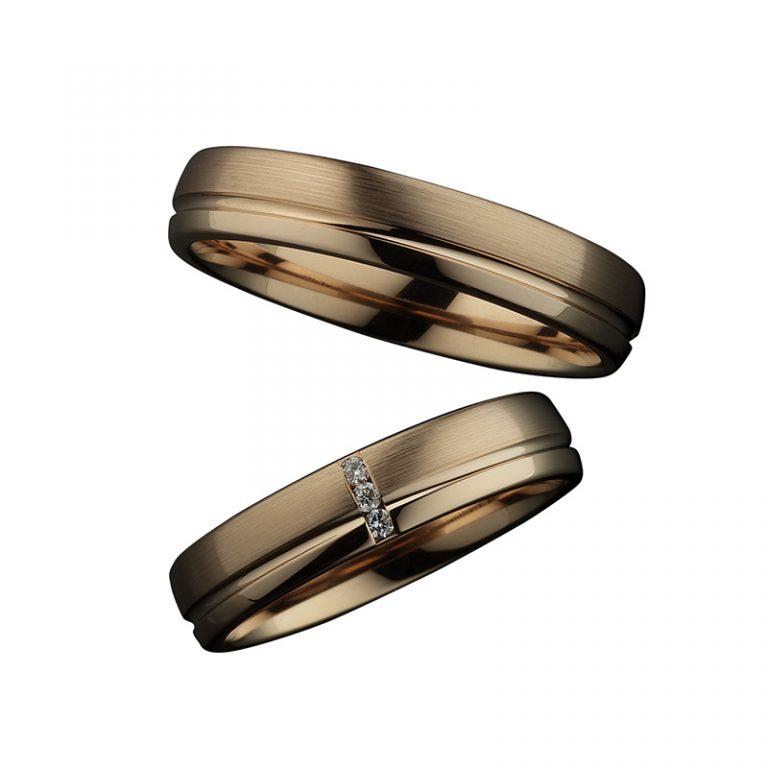 209104 4209104|GERSTNER 結婚指輪