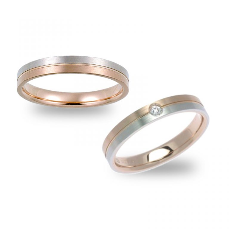 2304|Storys 結婚指輪