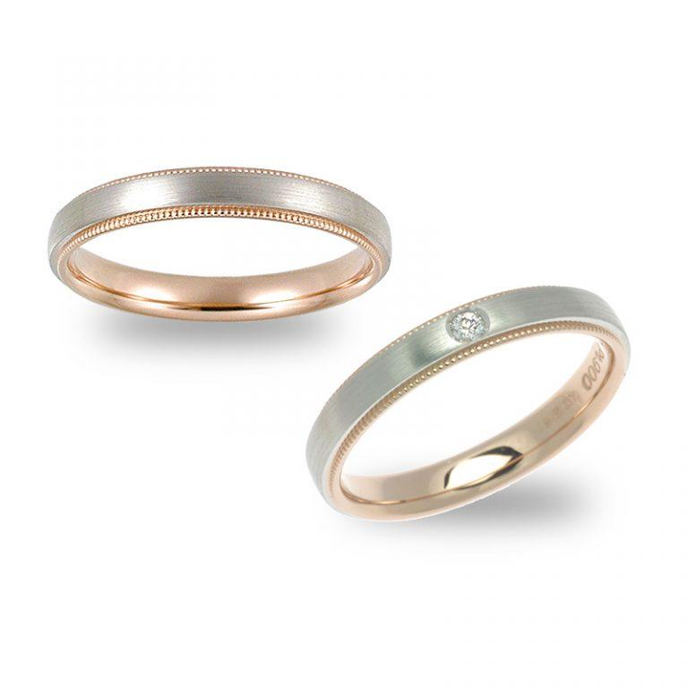 2305|Storys 結婚指輪