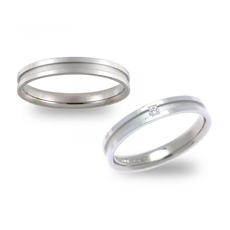 2307|Storys 結婚指輪