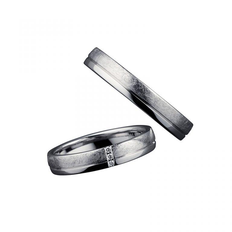 280673.5 4280673|GERSTNER 結婚指輪