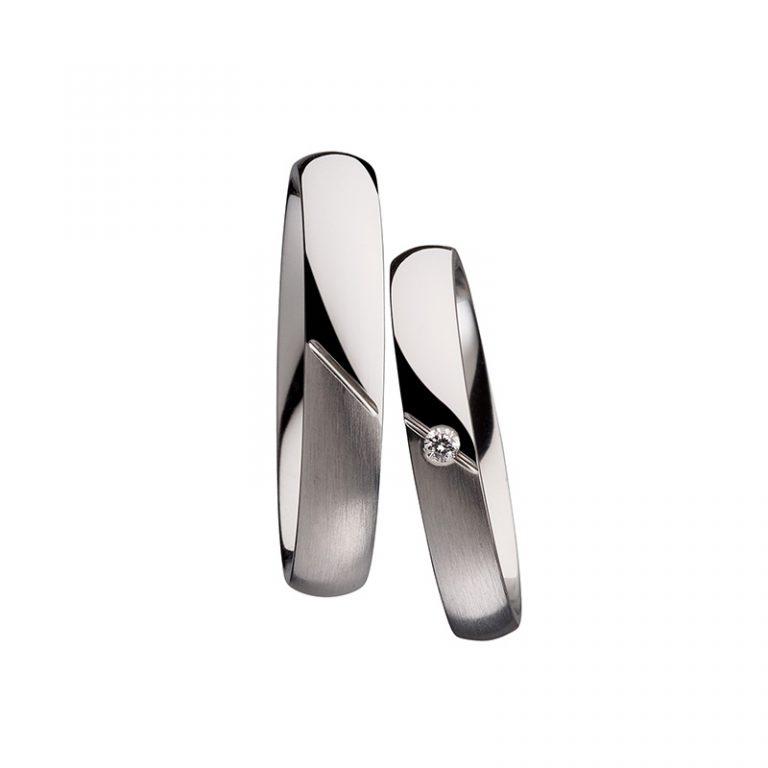 201373.5 4201373|GERSTNER 結婚指輪