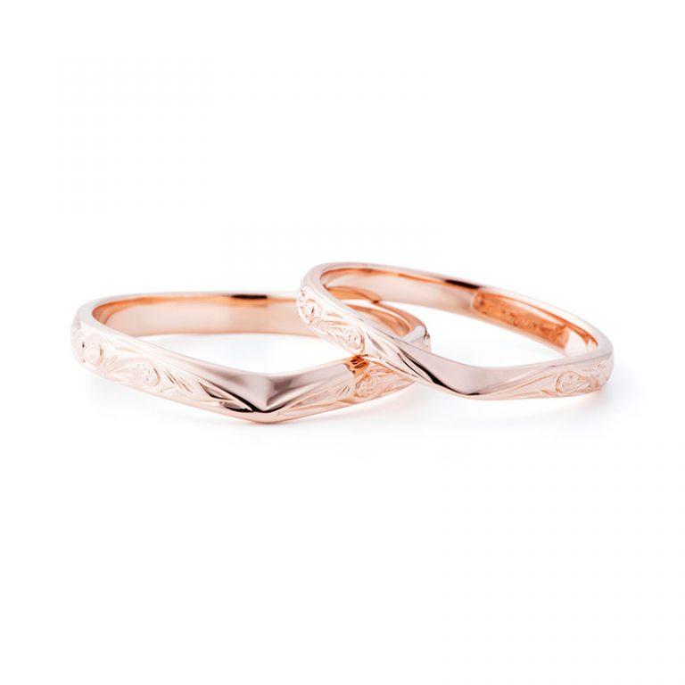 AOULI:空|privatebeach 結婚指輪