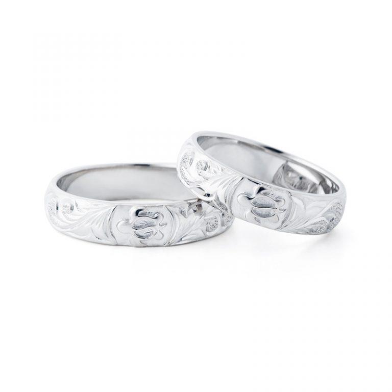 HONU:海亀|privatebeach 結婚指輪