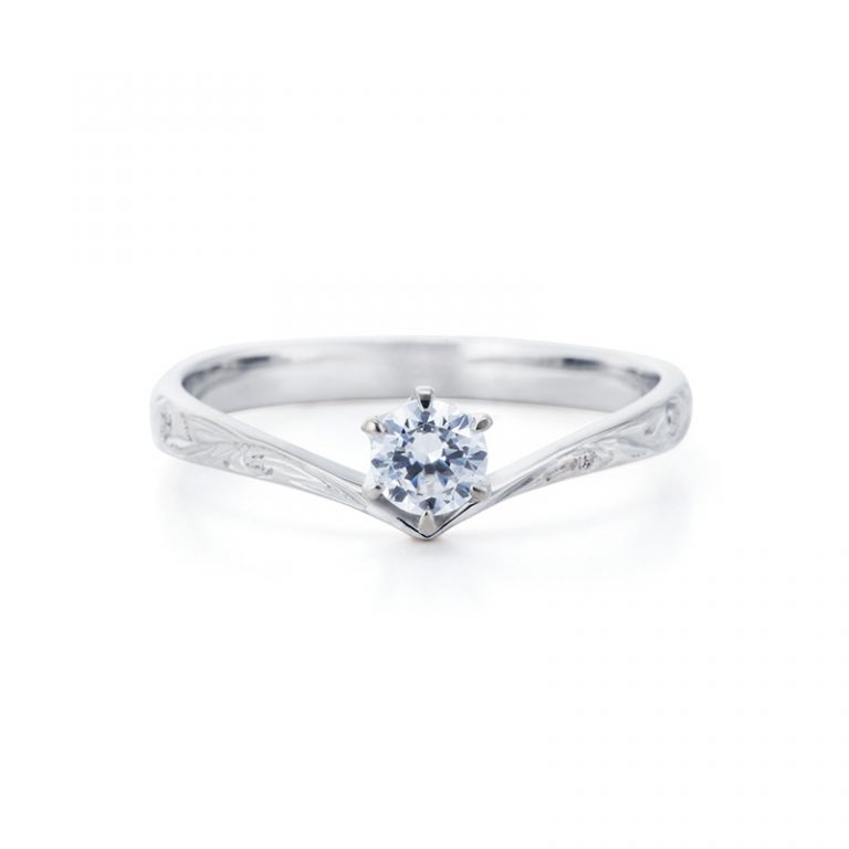 KAPALILI:ときめき|privatebeach 婚約指輪