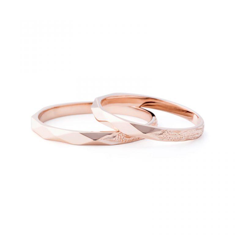 LINO:光|privatebeach 結婚指輪