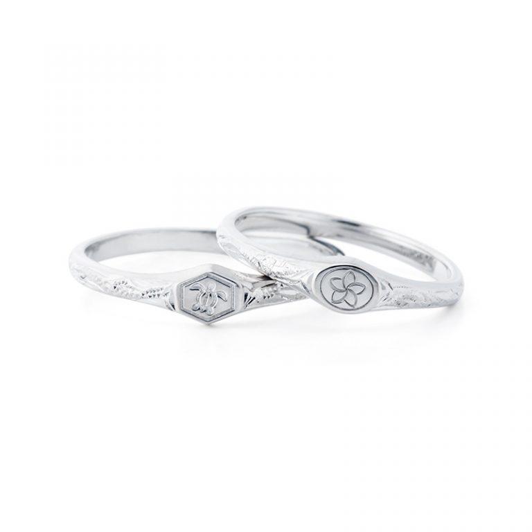 OLA:生命|privatebeach 結婚指輪