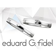 eduard G.fidel(イージーエフ)