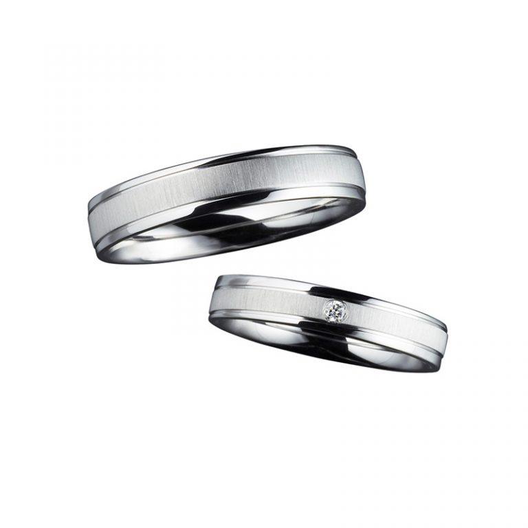 E1084240 E2084235|eduard G.fidel 結婚指輪