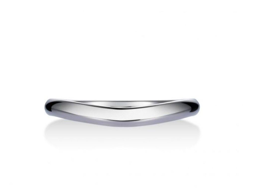 ロイヤルアッシャーの結婚指輪(マリッジリング)をお作り頂きました。