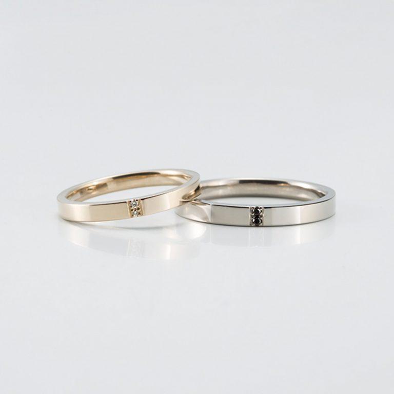 Avec toi|LAPUR 結婚指輪