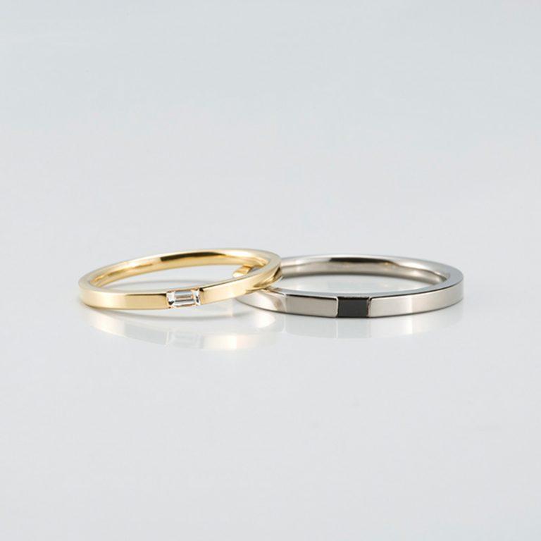 Espoir|LAPUR 結婚指輪