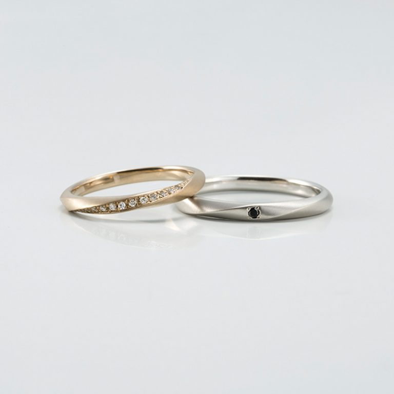 Infinit|LAPUR 結婚指輪