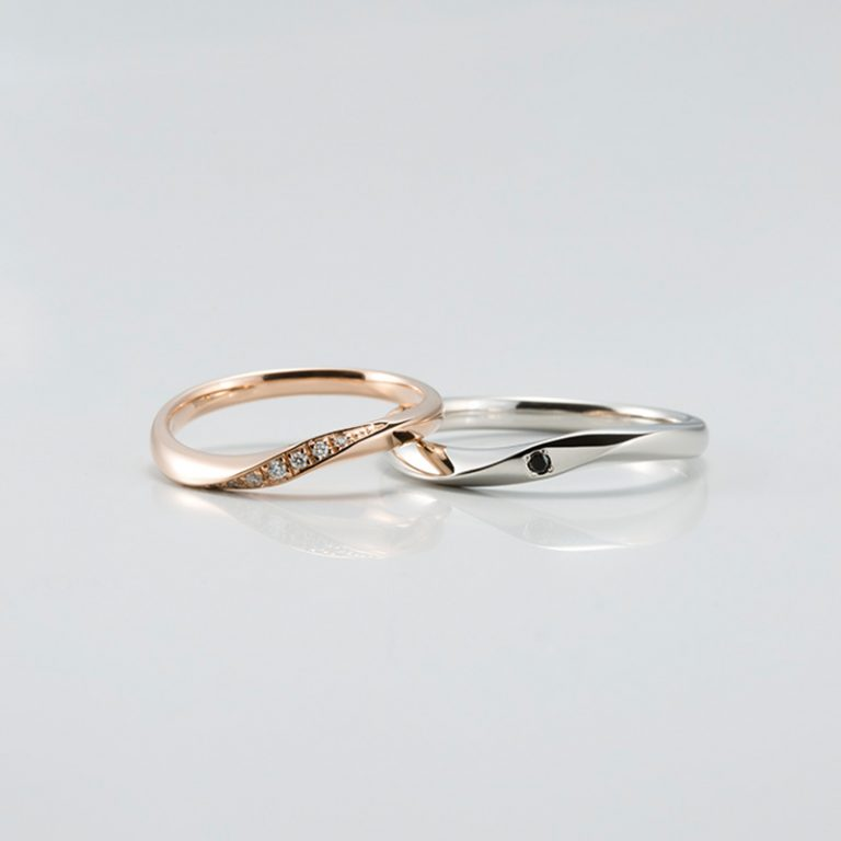 Coeur|LAPUR 結婚指輪