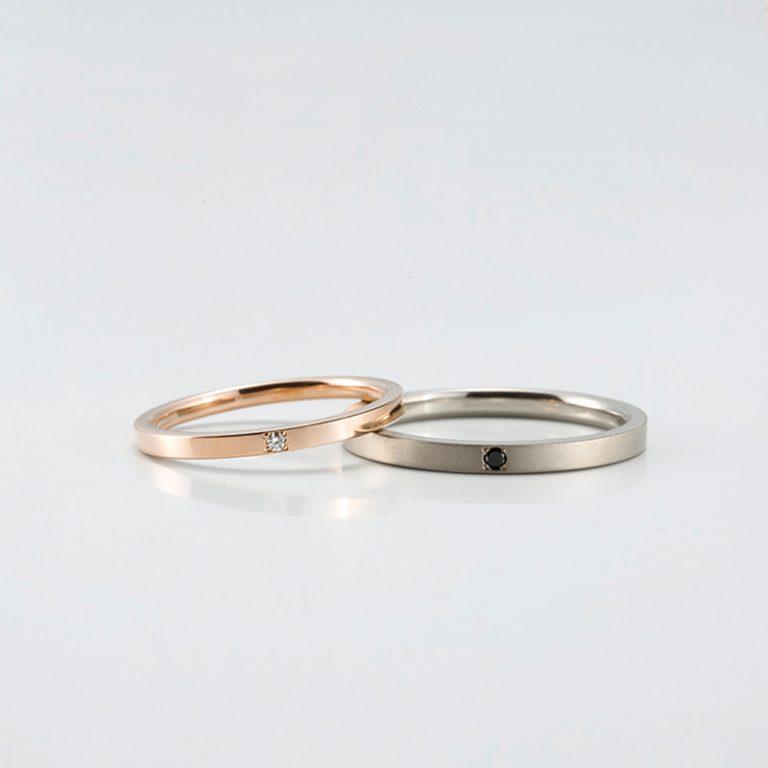 Fidelite|LAPUR 結婚指輪
