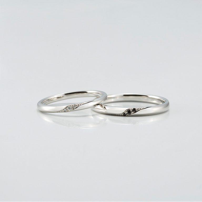 Suave|LAPUR 結婚指輪