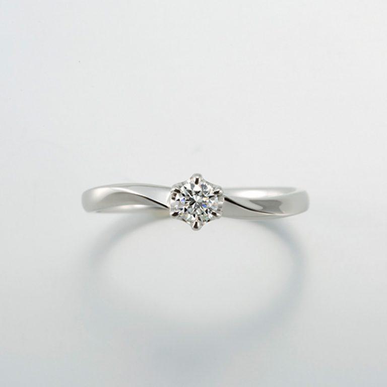 Wish|PRiSM 婚約指輪