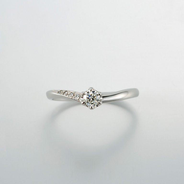Love|PRiSM 婚約指輪