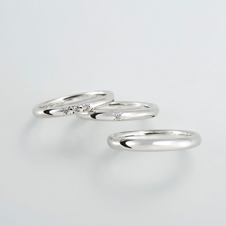 Dream|PRiSM 結婚指輪