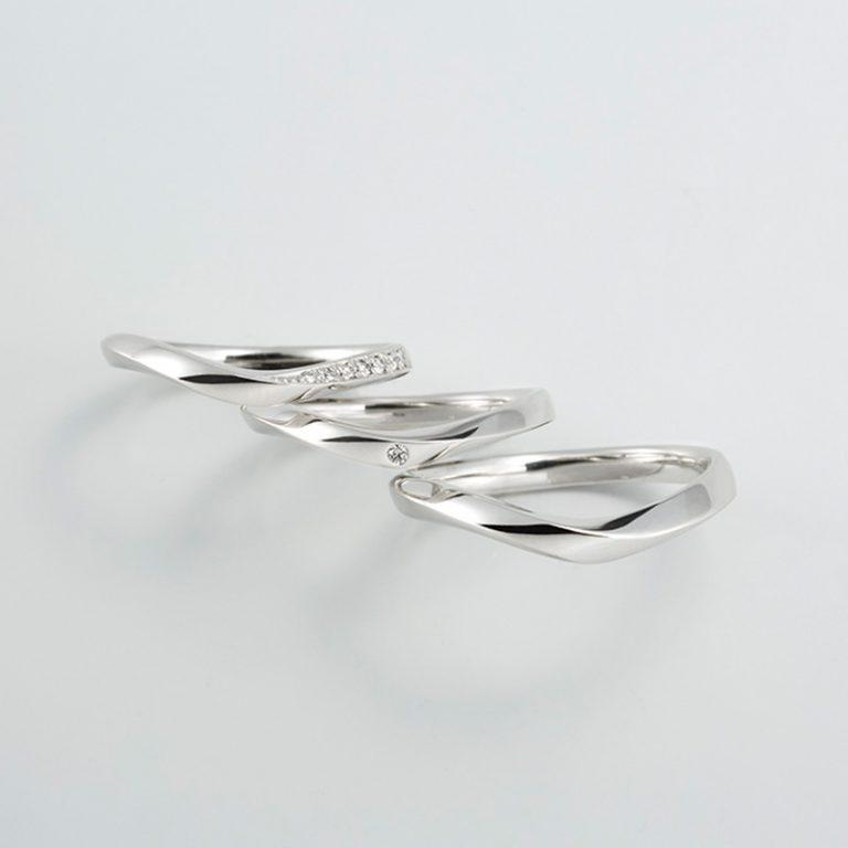 Love|PRiSM 結婚指輪