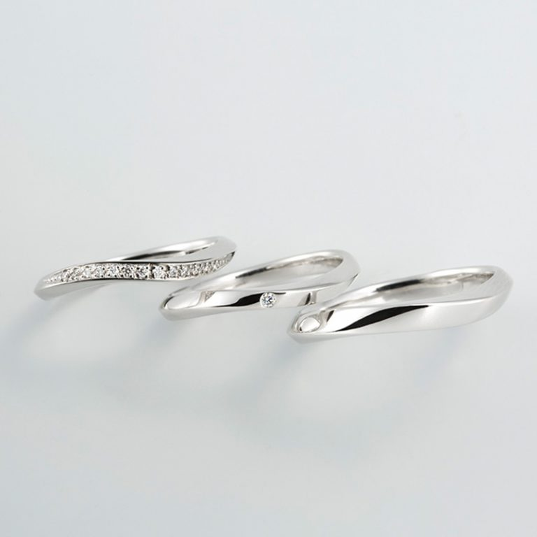 Wish|PRiSM 結婚指輪