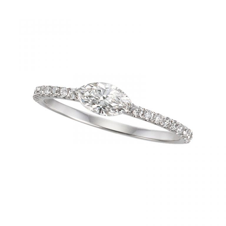 マルケーゼリング|AHKAH(アーカー) 婚約指輪