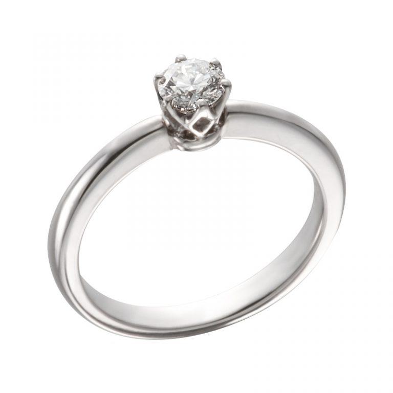 ロイヤルエンゲージソリテールリング|AHKAH(アーカー) 婚約指輪