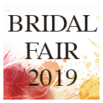 「BRIDAL FAIR 2019」10/1(tue.)∼10/31(thu.)