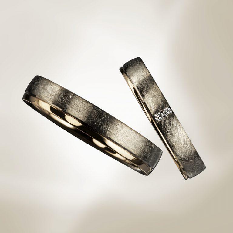 R3014640 R4014635|eduard G.fidel 結婚指輪