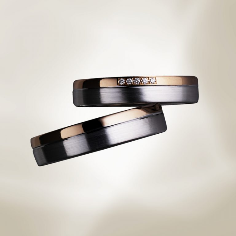 E3070850 E4032545 eduard G.fidel 結婚指輪