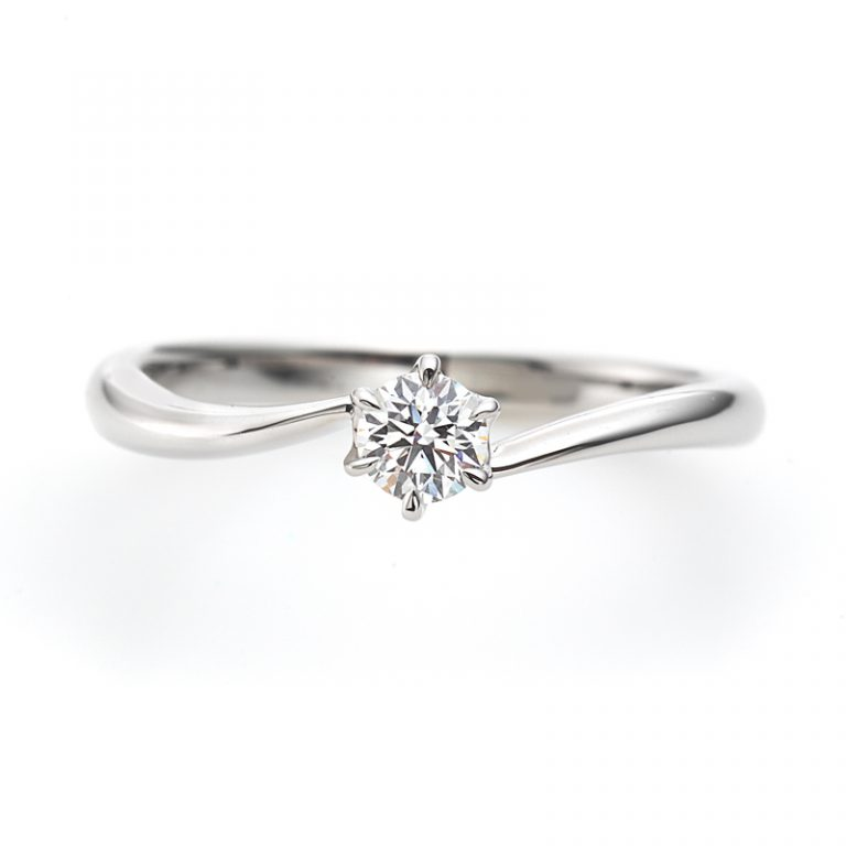 LD440PR1|ラザールダイヤモンド 婚約指輪
