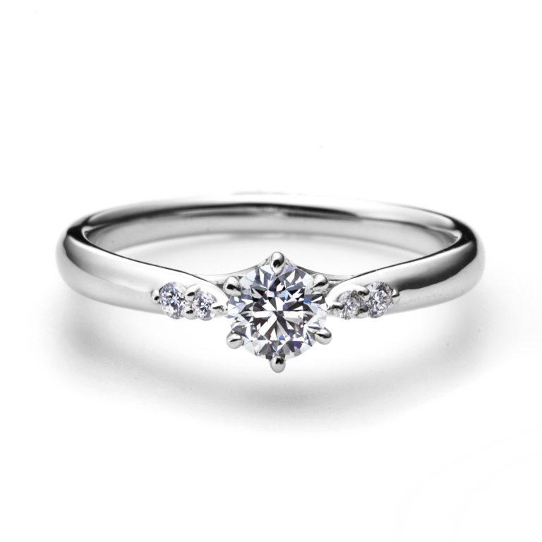 フェニックス|ラザールダイヤモンド 婚約指輪