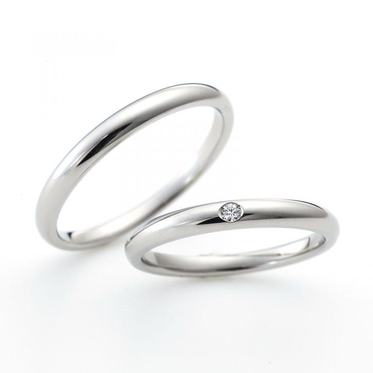 LG015PR LG016PR|ラザールダイヤモンド 結婚指輪