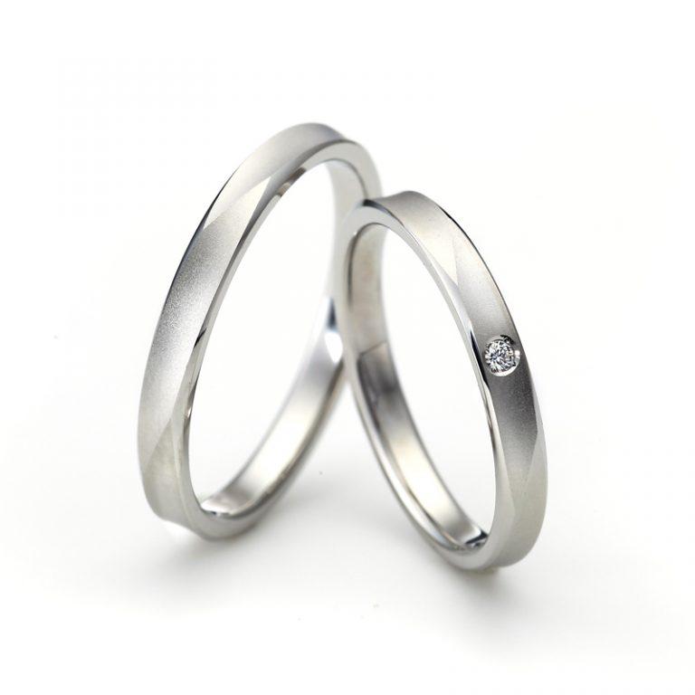LG021PR LG022PR ラザールダイヤモンド 結婚指輪