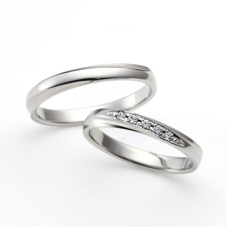 LG023PR LG024PR|ラザールダイヤモンド 結婚指輪