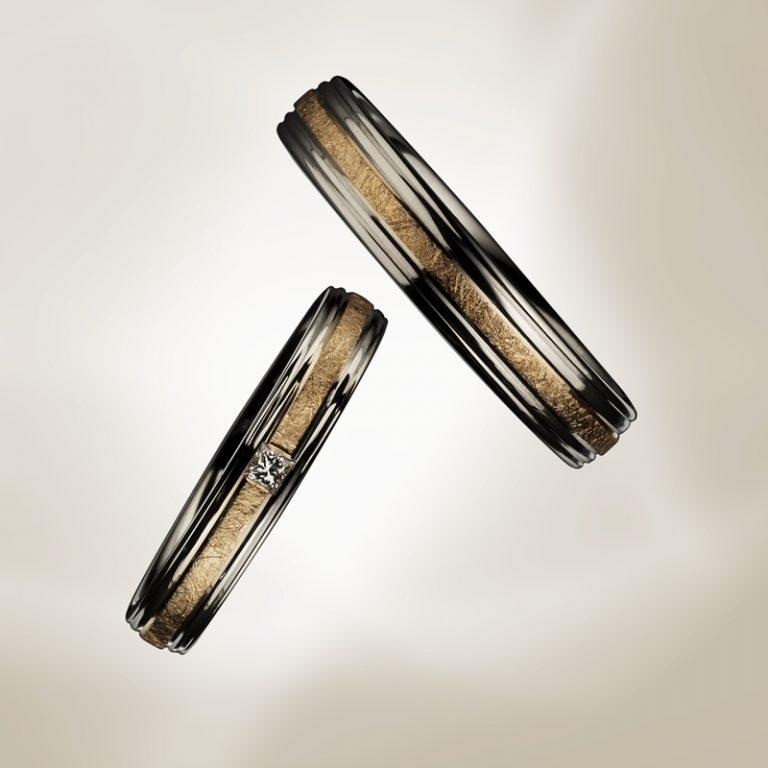 R3014040 R4014035|eduard G.fidel 結婚指輪