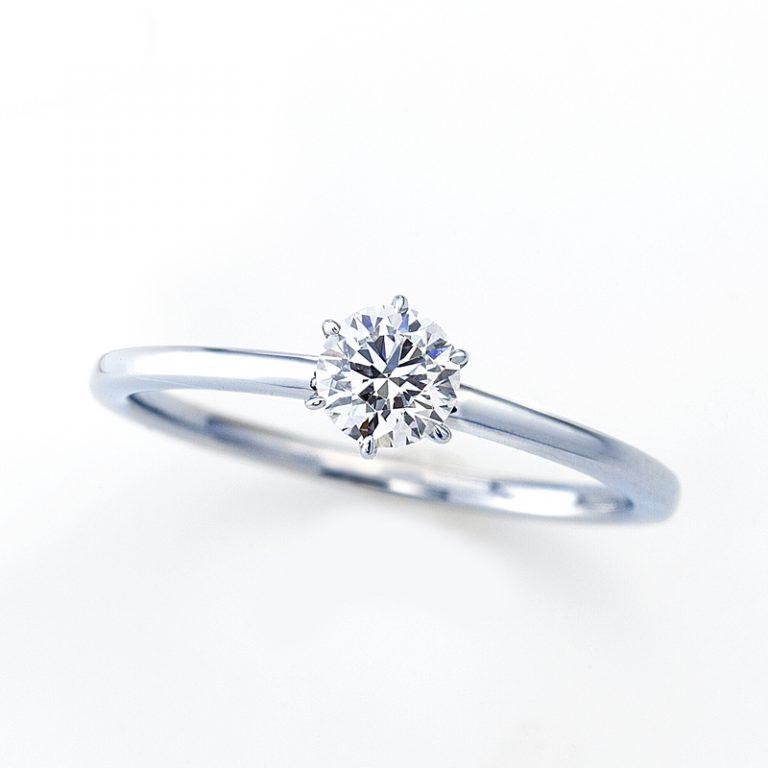 ANGEL ENGAGE(エンジェルエンゲージ)|ラザールダイヤモンド 婚約指輪