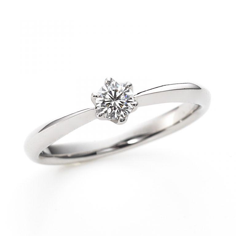 CARILLON(カリヨン)|ラザールダイヤモンド 婚約指輪