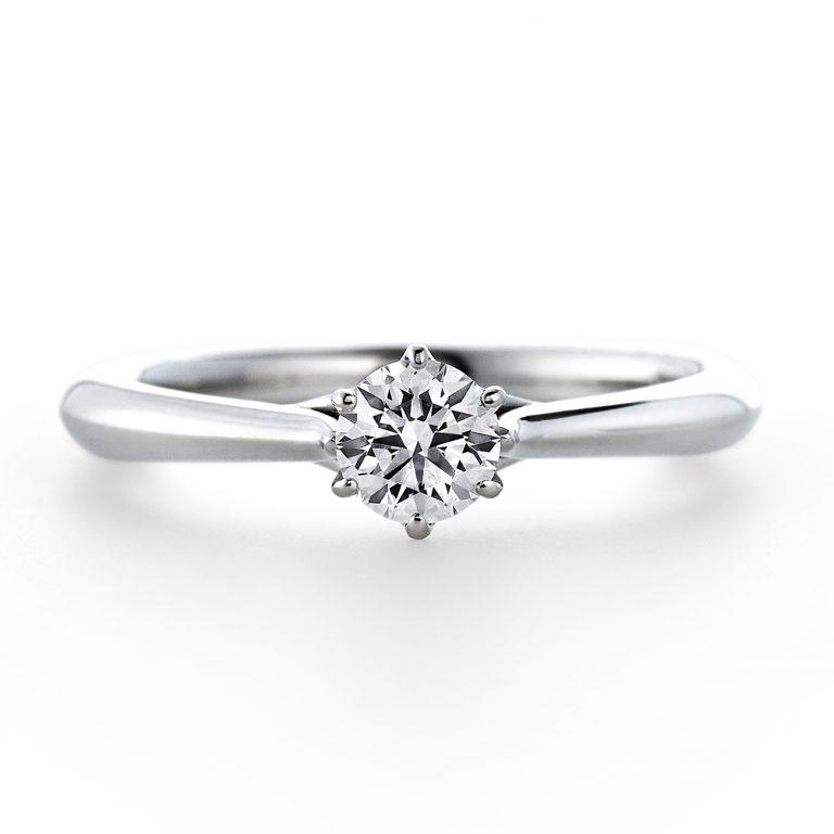MATHILDA(マチルダ)|ラザールダイヤモンド 婚約指輪