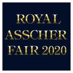 ROYAL ASSCHER「ROYAL ASSCHER FAIR 2020」 2/1(Sat.)~2/29(Sat.)