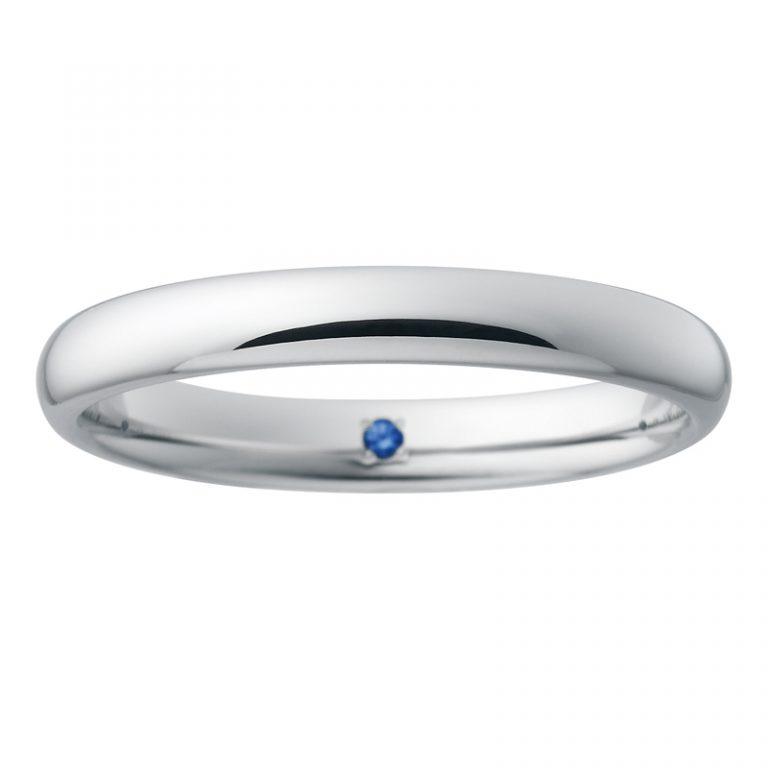 SH-700 SH-701 SomethigBlue-Aither-(サムシングブルーアイテール) 結婚指輪