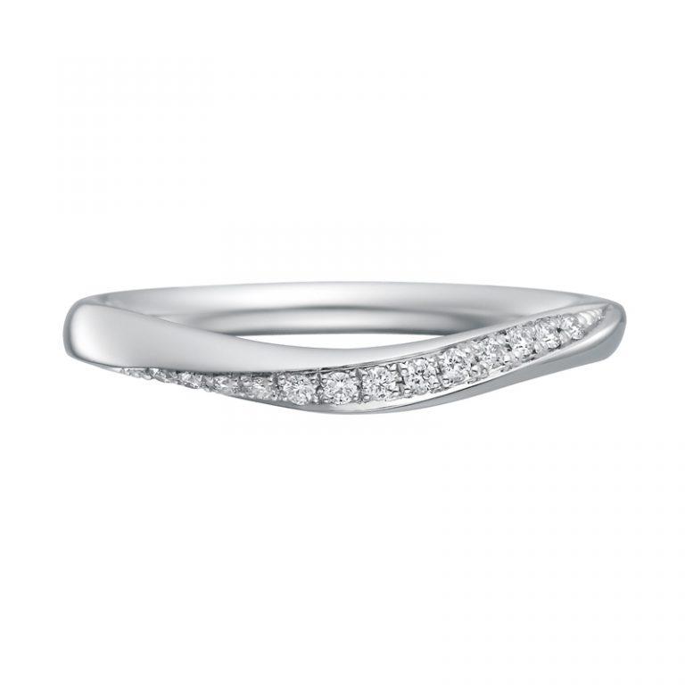 SH-704 SH-705|SomethigBlue-Aither-(サムシングブルーアイテール) 結婚指輪