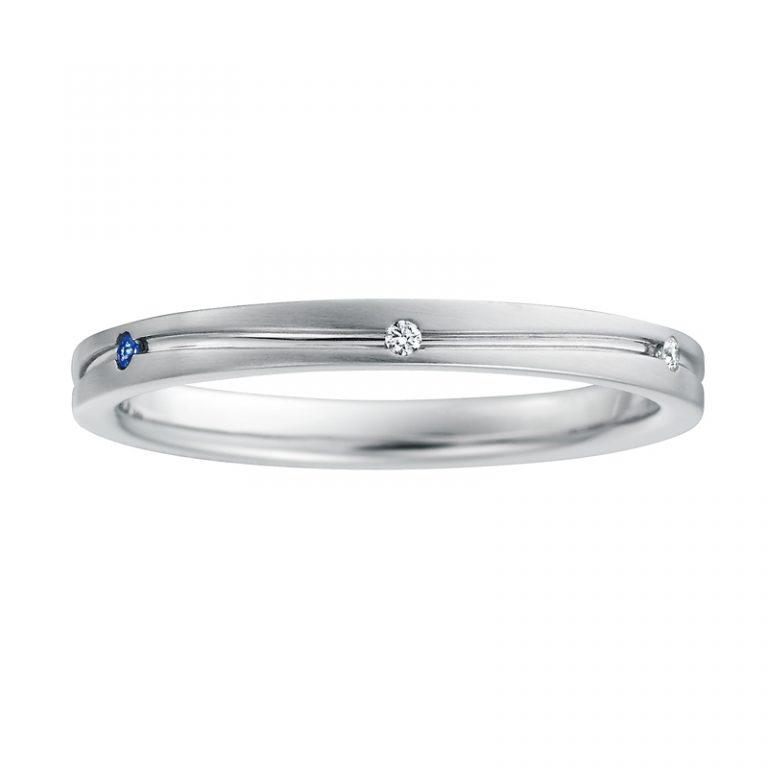 SH-708 SH-709|SomethigBlue-Aither-(サムシングブルーアイテール) 結婚指輪