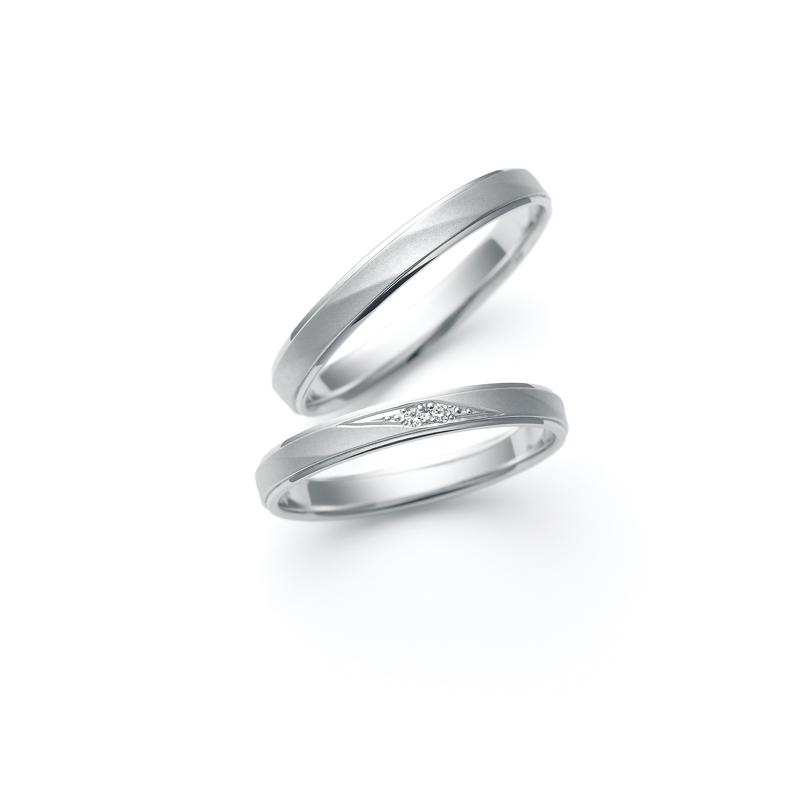 【飯田市】ノクルの結婚指輪をお作りいただきました!