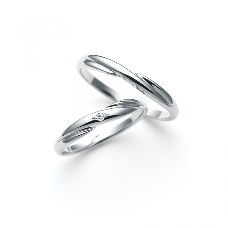CN-053 CN-054|nocur(ノクル) 結婚指輪